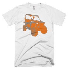 RZR men's t-shirt