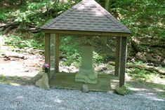 The Chilling Legend of The Lost Cox Children Of Pennsylvania Chaplin Film, Chilling, Pennsylvania, Gazebo, Places To Go, Lost, Outdoor Structures, Children, Reading