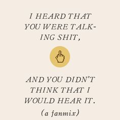 SHUT UP! : for that dumb blogger who thinks it's legit to talk about you 24/7. for the twitter users who are too dumb to lock their accounts before trash talking. for that friend who is…not really your friend at all! sit down and fix your Martini with their salty tears.
