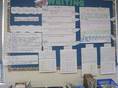 Bump it Up Wall* Aligned with Australian Writing Continuum Clusters Assessment For Learning, Learning Targets, Learning Goals, Formative Assessment, Learning Resources, Wall Writing, Writing Goals, Narrative Writing, Writing Skills