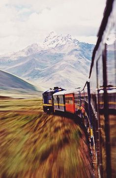 Take me away № 42 : the most beautiful countryside retreats in Peru