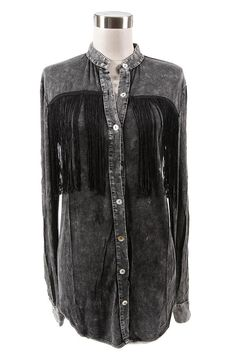 Loving the Fringe Trend! Fringe on everything -- shirts, bags, shoes... what's your favorite?be-distinct.com