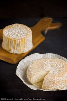 Goat Cheese and Mixed Milk Cheese