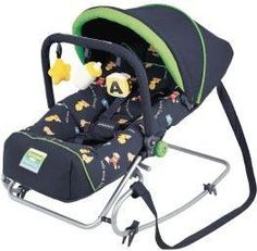 Childcare Deluxe Baby Bouncer / Rocker Reviews Australia www.childcareproducts.com.au