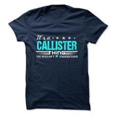 CALLISTER