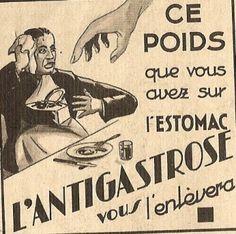 Antigastrose