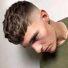 cool mens haircuts 2018