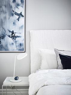 Scandinavian Home Decor Inspirations to try now |www.essentialhome.eu/blog | #midcentury #architecture #interiordesign #homedecor #scandinavian
