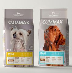 CUMMAX on Packaging Design Served