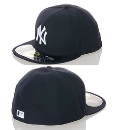 NEW ERA OFFICIAL ON FIELD NEW YORK YANKEE CAP-GpqImGlQ
