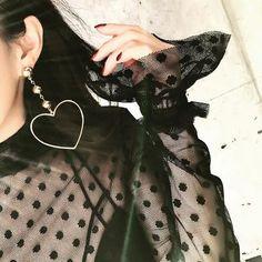 GOLDEN STUDS CHAIN HEART EARRINGS  #metallic #gold #silver #heart #vintage #hearts #cute #kawaii #earrings #accessories #jewlery #chain #pink #gray  #ulzzang #southkorean #koreanfashion #fashion #trendy #cute #kawaii #harajuku #aesthetic #aesthetics #bottoms #bottom #japanese #tumblr #tumblrgirl #tumblroutfit #clothing #outfit #itgirlshop #itgirlclothing