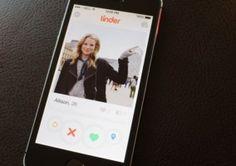 Tinder Plus: llegada en marzo, deshacer acción y cambio de localización