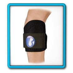 Measurement and Sizing Note: For proper size, measure around the center of the knee with leg extended. Colors Available This brace is ready to ship in Black. The Bunga Tennis/Hockey Elbow Brace is ma Tennis Elbow Exercises, Tennis Elbow Brace, Knee Brace, Leg Exercises, Knee Arthritis, Fracture Healing, Knee Osteoarthritis, Braces Colors