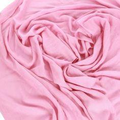 Codello Plain Shawl in Pink
