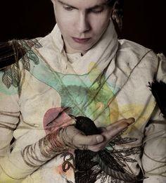El Gran Vidrio: Música    Jonsi: Animal Arithmetic