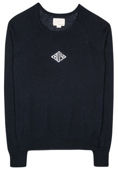 Boy.By Band of Outsiders http://www.emeza.de/boy-by-band-of-outsiders-strickpullover-navy-bd921j002-503.html