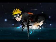 Naruto the Movie 2: Bonds  (Kizuna) Bahasa Indonesia | 1080p HD | 劇場版 NA...