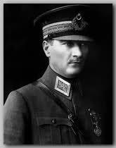 Atatürk olmak...