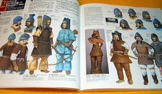 History of Japanese samurai armor book 1- from Yayoi to Muromachi period - Books WASABI