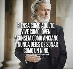 Buen consejo Mentor Of The Billion, Success Quotes, Life Quotes, Motivational Quotes, Inspirational Quotes, Quotes En Espanol, Millionaire Quotes, Spanish Quotes, Heath Ledger