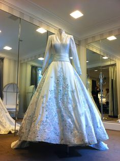 lala vestido