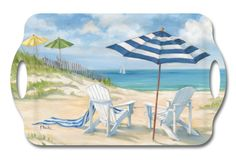 Beach Theme Decor Beach Square #kellercharles #beach #kitchendecor