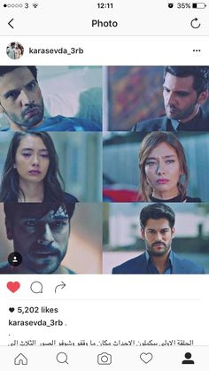 Kara Sevda season 2!!!! 21st September 2016 Star TV Turkey 💃🏻