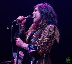 """40 Likes, 1 Comments - Rockin Ryan Richardson (@therockinryan) on Instagram: """"Throwback to the first time I photographed @thestruts @lukestruts @mgmgrand…"""""""
