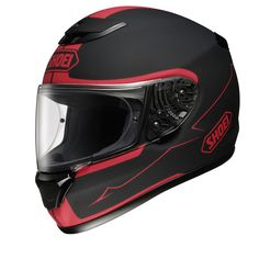 Shoei Qwest Bloodflow Motorcycle Helmet Description: The Shoei Qwest Bloodflow Motorbike Helmets come packed with features… Specifications Include: Safety Shell in AIM + Organic fibreglass, multi-composite and high performance organic fibre in various layers for a... http://bikesdirect.org.uk/shoei-qwest-bloodflow-motorcycle-helmet/
