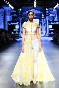 real weddings stylish brides aastha sharma