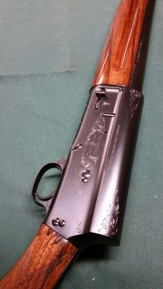 Browning restored, picture 2 of 2