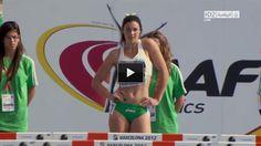 Позитивная бегунья из Австралии | Только позитив | Онлайн-кинотеатр | Смотреть видео приколы онлайн в хорошем качестве бесплатно