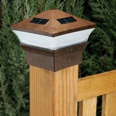 Solar Deck Lighting Ideas | ... Guide: 10 Simple Wireless Deck Lighting Ideas | Lights and Lights