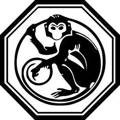 Monkey 2.svg
