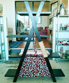 Make Kristen's DIY Cat Tree!  |  Coletterie
