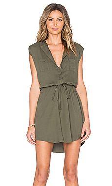 Shop for BB Dakota Jack by BB Dakota Jolene Dress in Utility Green at REVOLVE. Free 2-3 day shipping and returns, 30 day price match guarantee.