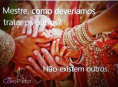 #espiritualidade #inspiracao #somostodosum #ubuntu #trabalho #coach #matrizdivina