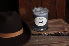Fireside 12 Oz Candle by BigWhiffCandleCo on Etsy https://www.etsy.com/listing/218070325/fireside-12-oz-candle