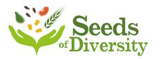 Welcome to Seeds of Diversity! | www.seeds.ca - great Canadian resource for heirloom, heritage and Canadian seeds and lots if great info!