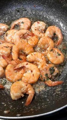 Seafood Recipes, Indian Food Recipes, Cute Food, Yummy Food, Food Vids, Tasty Videos, Snap Food, Food Snapchat, Food Photo
