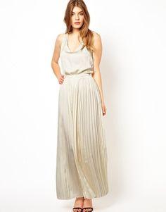 Image 1 ofJovonna Maxi Dress