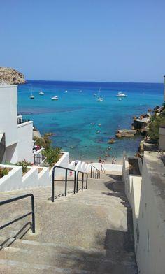 Cala San Vicente, Pollença, Mallorca - Spain. Photo by Christina Kiamilis