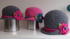 Ravelry: My Little Lady Hat pattern by Patricia Stuart €0.99 EUR about $1.27