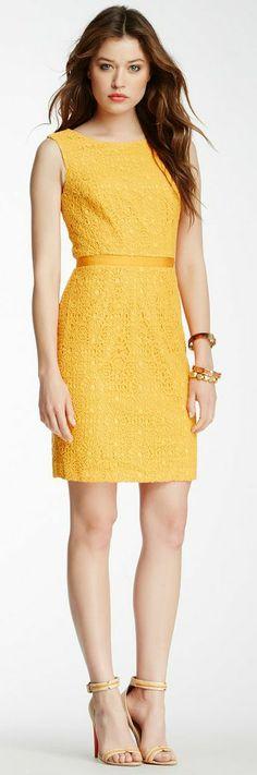 Farb-und Stilberatung mit www.farben-reich.com - B Line Dress
