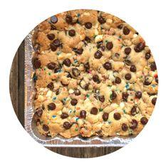 DŌ Cookie Cake!