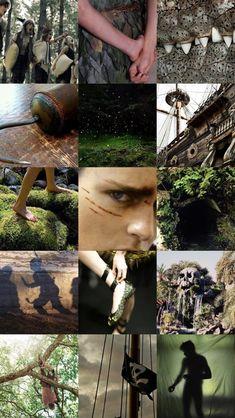 Aesthetic Sense, Character Aesthetic, Peter Pan 2003, Jim Hawkins, Peter Pan And Tinkerbell, Once Up A Time, Dark Fairytale, Fantasy Life, Disney Aesthetic