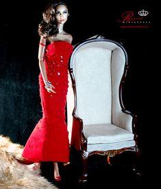Jennifer Lopez & Regent Miniatuers