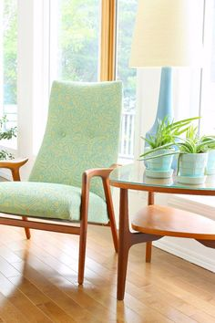 cool 64 Mid Century Modern Accent Chairs Living Room Design Ideas