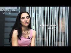 PERSONAL GLASS - Intervista ad Alessandra Gatto