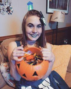 Marga's Halloween haul